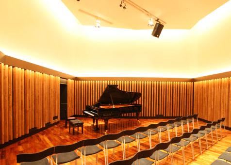 環境スペースの音響設計