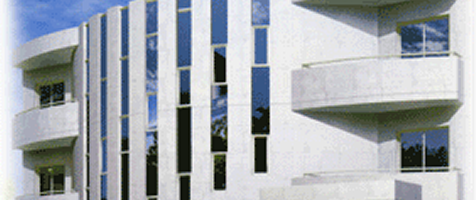 環境スペースの内装デザイン