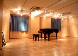 日本ピアノギャラリー