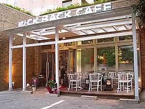 ライブハウス KICK BACK CAFE様